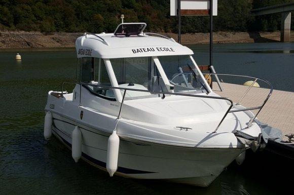Inscription permis bateau Montbrison