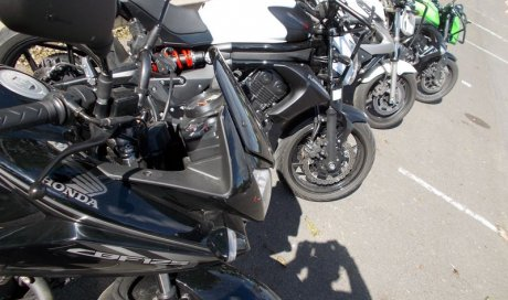 Formation moto à Montbrison